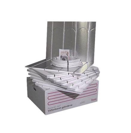 Floore Kit 6 kvm 25 mm