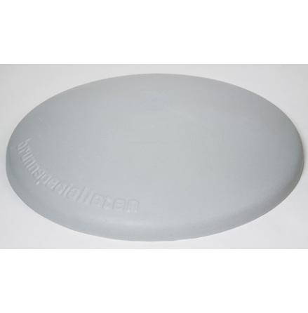 Brunnslock Brunnspecialisten Glasfiberarmerad plast 460 mm