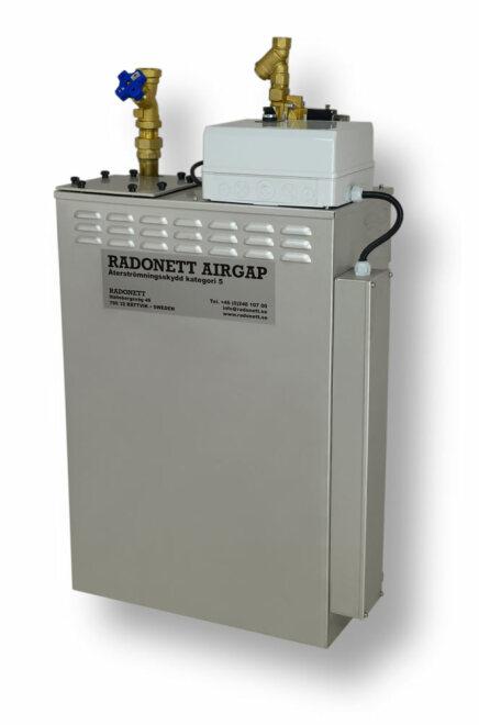 Airgap 60/5 återströmningsskydd