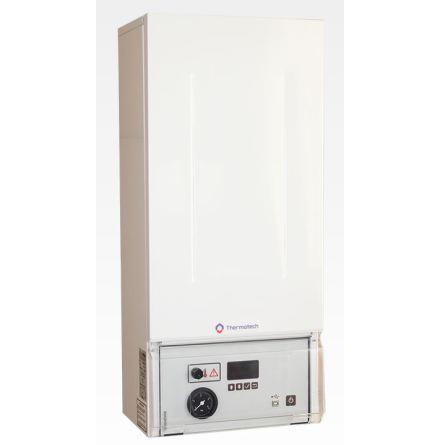 Thermotech Elpanna Kompakt, 4.5, 6 och 9kW inkl utomhustemperaturkompenserad styrning
