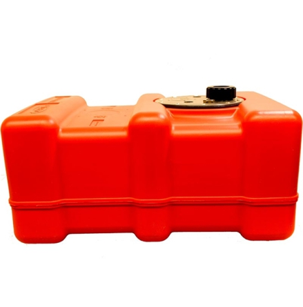 Bränsletank 33 liter