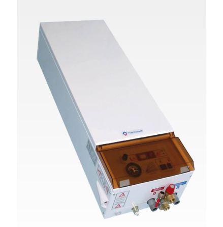 Termotech Elpanna inkl utomhustemperaturkompenserad styrning