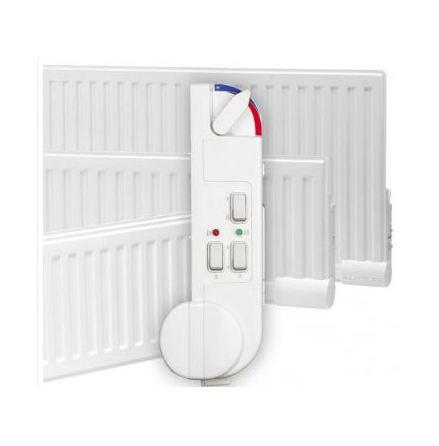 PAX Oljefyllda radiatorer