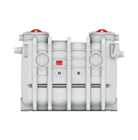 Fett avskiljare Box Concept 7:4 NS7  inomhus