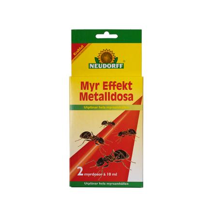 MYR EFFEKT METALLDOSA