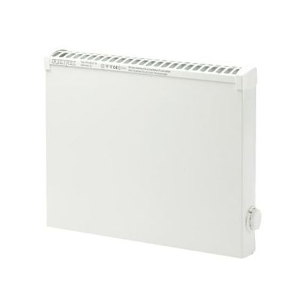 Elradiator våtrum 400 W