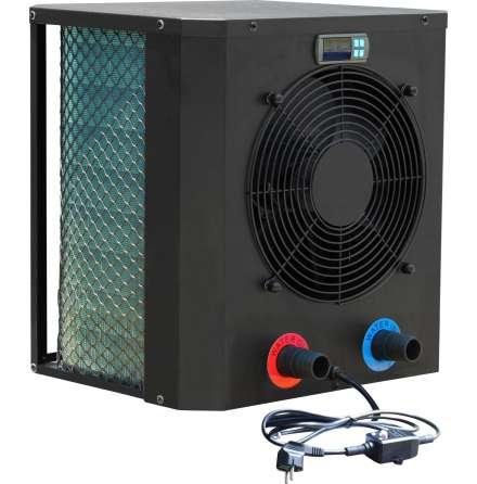 Heat Splasher ECO Plug & Play Värmepump 5,5 kW
