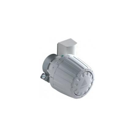 Danfoss 2952 RA/VL Termostatdel 7-28º passar ventil med Ø 26mm hals