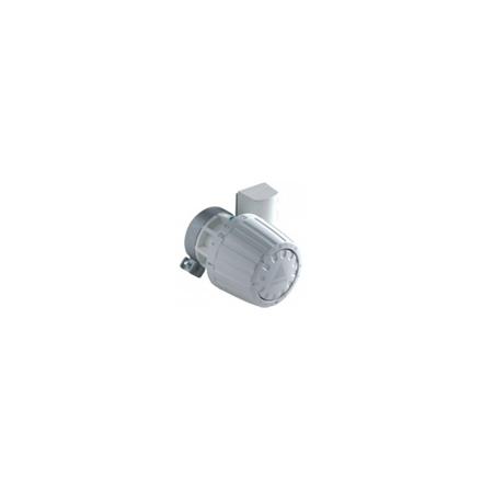 Danfoss RA/V 2962Termostatdel 7-28º passar ventil med Ø 34mm hals