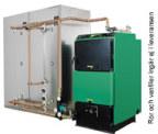 Calmar paket V33 med 2st 500 liter tank