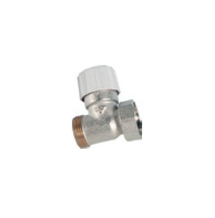 Manuell termostatisk ventil 3/4