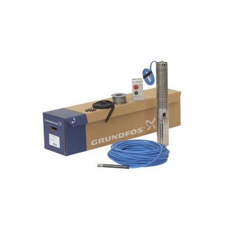 Grundfos Pumppaket undervattenspumpar SP1-SP2