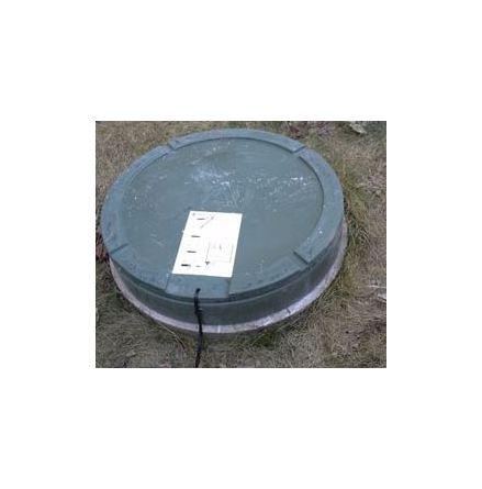 Utbytespaket betonglock 600 - 650