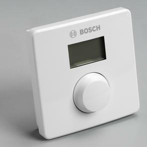 Bosch Rumsgivare CR 10 LCD