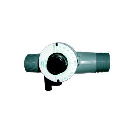 Micronizer Luftinjektor