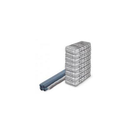 Fann Paket I8, infiltrationspaket för WC+BDT