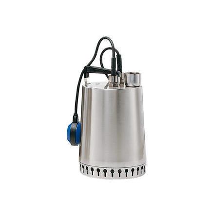 Grundvattenpump Unilift AP 12, Med nivåvippa 1 x 230 V