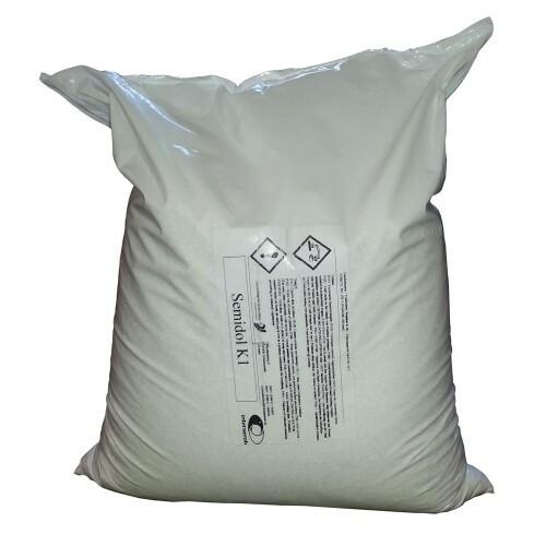 Semidol K1 25 kg