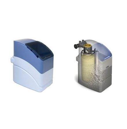 Essential Kinetico Avhärdingsfilter