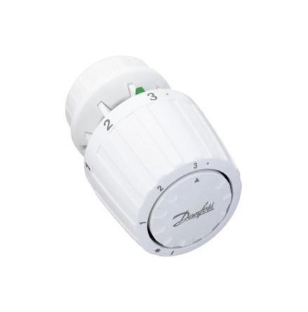 Danfoss Termostater Regulatordelar RA 2000