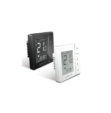 Trådlös termostat (230V) för inbyggnad Floore