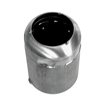 BRÄNNARRÖR L=133MM (11764301)