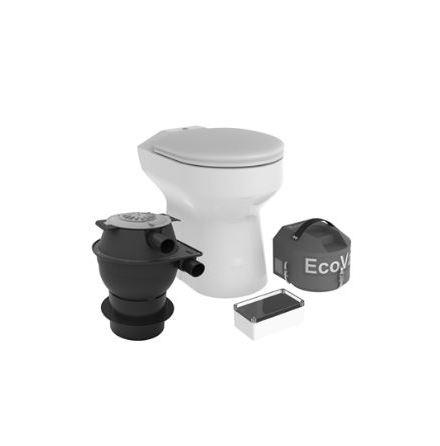 EcoVac EXTEND toalettpaket