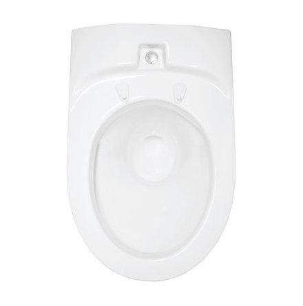 EcoVac standard WC inkl sits